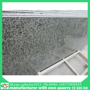 Polished Brown/Black/Red/Grey/White Granite with CE Certificate pictures & photos