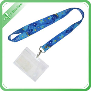 Factory Directly Custom ID Card Holder Lanyards pictures & photos