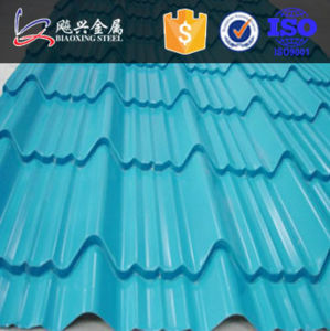 Newest Crazy Selling Colorful Steel Roofing Tile pictures & photos