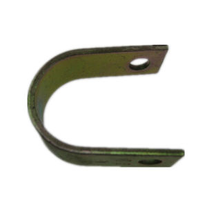 Stainless Steel Stamping Pipe Clamp Bracket pictures & photos