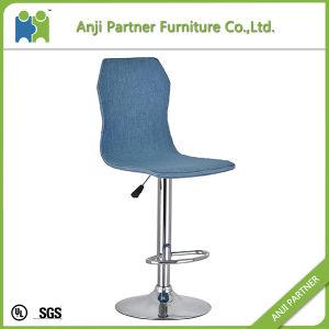 Restaurant Club Pub Furniture Set Fabric Modern Bar Chair (Pabuk) pictures & photos