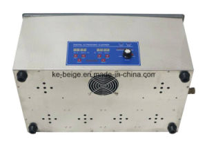22L 480W Digital Ultrasonic Bench-Top Cleaner Ultrasound Cleaner Power Adjustable pictures & photos