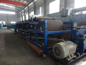 Sludge Dewatering Urban Sewage Treatment Dy Belt Filter Press pictures & photos