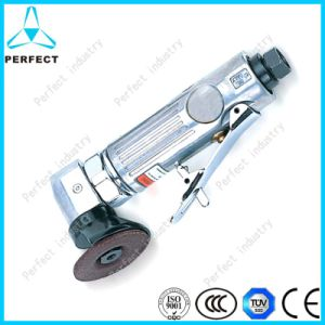 Hand Press Air Angle Grinder pictures & photos