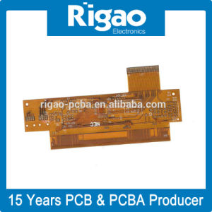 Immersion Gold FPC Board From Shenzhen Rigao Electronics pictures & photos