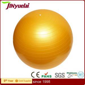 Cheap PVC Anti Burst Gym Exercise Ball