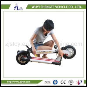 Cheap and Fine Quality New 2 Wheel Electric Scooter Balance pictures & photos