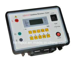 Insulation Resistance Tester pictures & photos