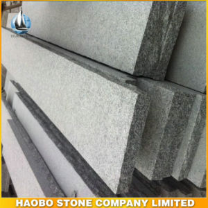 Natural Landscape Stone G602 Grey Granite Step pictures & photos