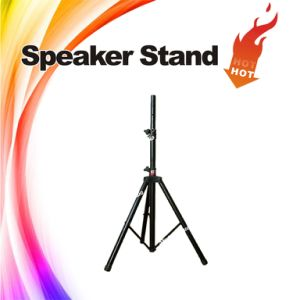 Professional Adjustable PRO Line Array Speaker Tripod Stand pictures & photos