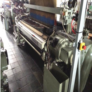 Italy Somet High-Speed Rapier Weaving Machine pictures & photos