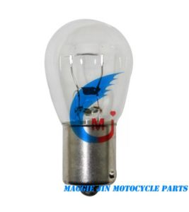 Motorcycle Part Motorcycle Bulb for S25 Ba15s pictures & photos