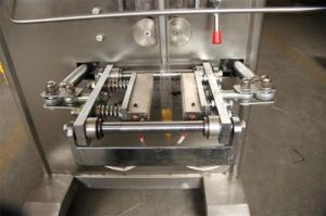Sachet Filling and Sealing Machine (1-300g) pictures & photos