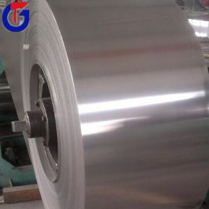 201 Stainless Steel Coil, Stainless Steel Coil Tube pictures & photos