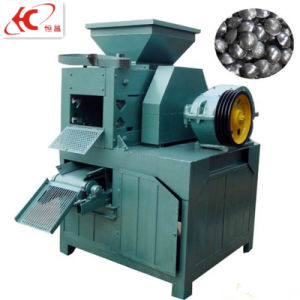 Briquette Pressing Machine Gypsum Briquette Machine pictures & photos