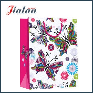 Wholesales Cheap Shopping Gift Packaging Paper Garments Bag pictures & photos