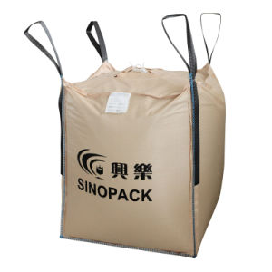 Big Bag, FIBC Bag, Bulk Bag, Jumbo Bag, PP Woven Bag pictures & photos
