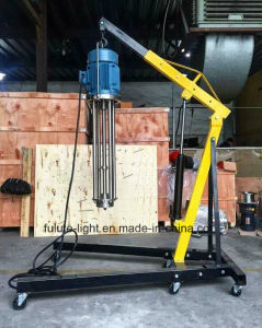 Good Quality Stainless Steel High Shear Agitator pictures & photos