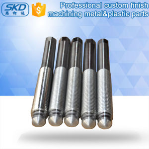 Metal Precision CNC Machining Parts for Electronic Parts