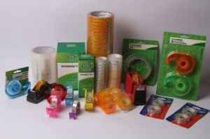 High Quality Stationery Tape pictures & photos