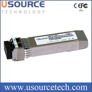 SFP-10g-Zr-S 10gbase-Zr SFP+ Module for Single-Mode Fiber (up to 80 km reach) , S-Class