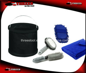 Customized Car Wash Kit (WK17002) pictures & photos