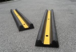 Rubber Garage Parking Wall Protector pictures & photos