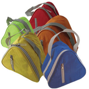 Outdoor Promotion Thermal Insulated Cooler Ice Bags for Lunch pictures & photos