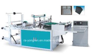 2015 New Express Plastic Bag Making Machine