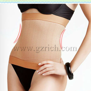 Anti-Cellulite Underwear Waistband/Waist Shaper pictures & photos