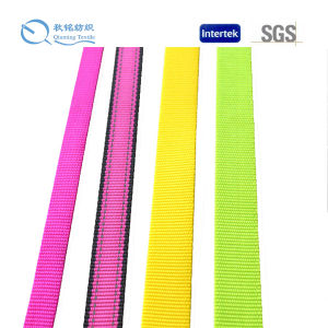 Hot Sale and Durable Quality Nylon Webbing pictures & photos