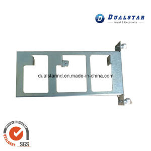 Aluminum Frame for Lamp Holder pictures & photos