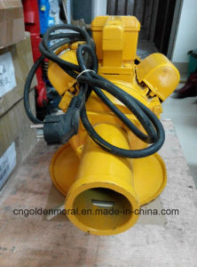 GM Zn 50 Electric Concrete Vibrator--1.1kw/220V pictures & photos