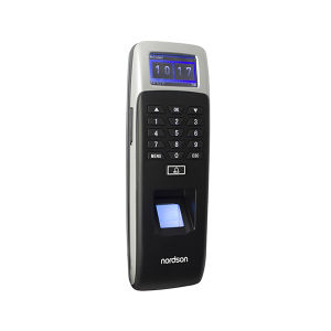 2015 Cheap Biometric Door Lock with Fingerprint Access Control pictures & photos
