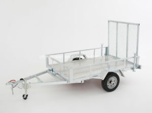 Aluminum ATV Utility Trailer pictures & photos