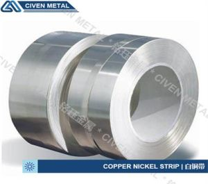 Copper-Nickel Strip