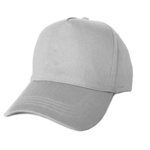 Free Pattern Plain White Baseball Cap pictures & photos