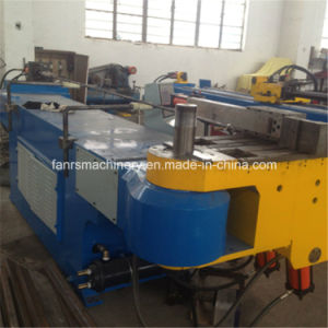 CNC Metal Pipe Bending Machine pictures & photos