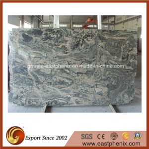 Natural Multicolor Grey Granite Slabs for Paving/Kitchen Countertop pictures & photos