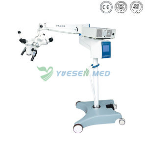 Top Sale Medical Multi-Function Ophthalmic Surgical Operating Microscope pictures & photos
