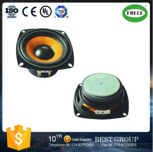 High Quality Spealer 8 Ohm 4W Speaker Custom Design Speaker pictures & photos