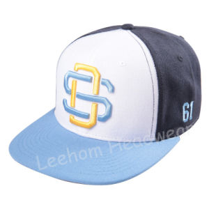 New Snapback Era Flat Brim Fiftted Cap for Promotion pictures & photos