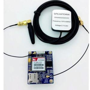 GSM GPRS Simcom Module Evb Kit (SIM808)