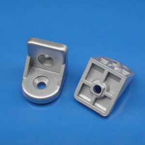 45 Series Zn-Alloy Corner Gussets Bracket pictures & photos