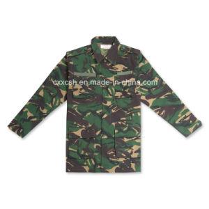 Woodland Camouflage Uniform pictures & photos
