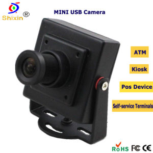0.3megapixel 640*480 3.6mm Mini USB2.0 Digital Camera (SX-608L) pictures & photos