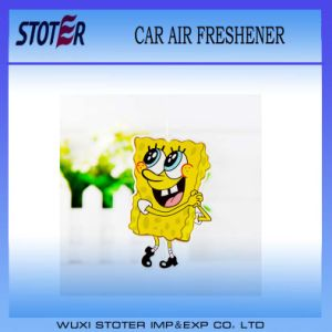 Personalized Paper Car Air Fresheners pictures & photos