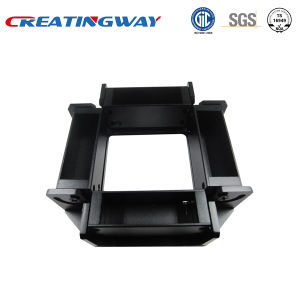 Customized PC Case Sheet Metal Fabrication Parts