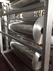 1100 H22 Aluminum Foil for Ventilation Duct pictures & photos