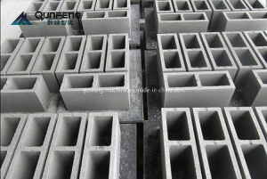 Qft8-15 Block Machine, Floor Paver Making Machine pictures & photos